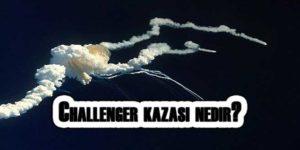 Challenger kazası